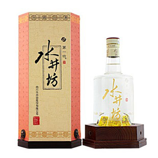 52° 浓香型井台装 白酒500ml